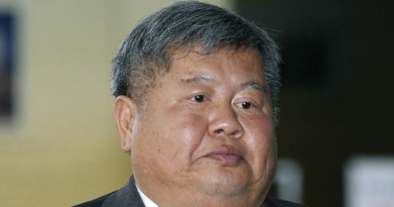 Jeden z najbogatszych mieszkańców Tajlandii, potentat branży budowlanej Premchai Karnasuta został we wtorek skazany na karę 16 miesięcy pozbawienia wolności za kłusowanie na gatunki chronione w rezerwacie przyrody.