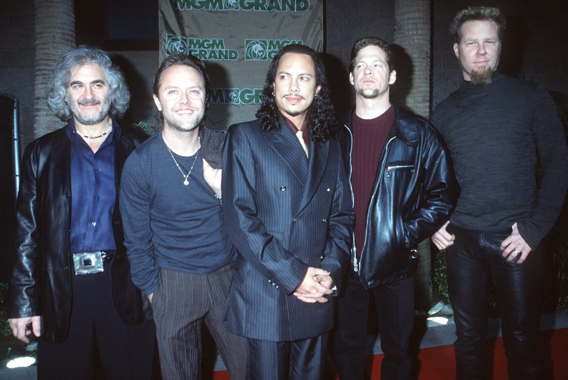 """6 września odbędzie się wyjątkowe wydarzenie pod szyldem """"S&M2"""" - ponownie na jednej scenie staną Metallica i San Francisco Symphony."""