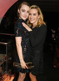 Lesbijski romans Kate Winslet i Saoirse Ronan oprotestowany