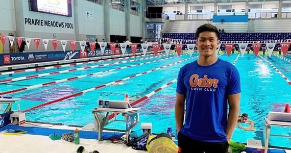 Po treningu na Florydzie zmarł 26-letni reprezentant Hongkongu, do 2016 roku Australii, srebrny medalista pływackich mistrzostw świata w Barcelonie w 2013 roku w sztafecie 4x100 m stylem zmiennym Kenneth To. Przyczyna zgonu na razie nie jest znana.