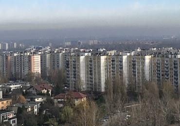 Smog w Śląskiem