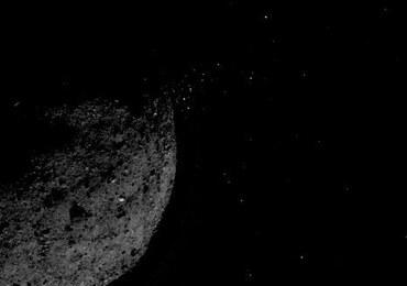 Co mówią wyniki badań kupy kosmicznego gruzu?