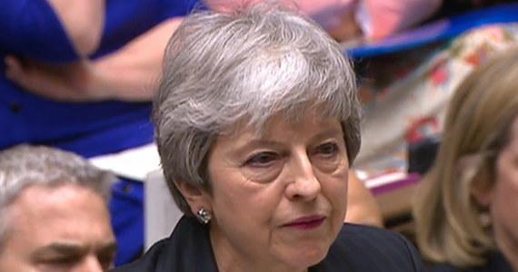 Premier Theresa May wygłosiła orędzie do Brytyjczyków. Oświadczyła, że nie chce drugiego referendum w sprawie brexitu. W środę Unia Europejska zgodziła się na krótkie wydłużenie procesu wyjścia Wielkiej Brytanii z UE - pod warunkiem, że Izba Gmin poprze porozumienie zawarte z Brukselą.