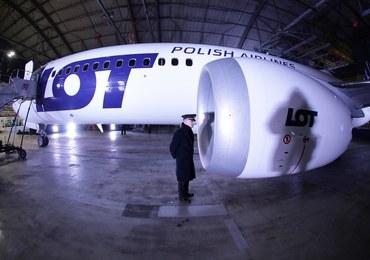 """DGP"": LOT chce rekompensaty od Boeinga"
