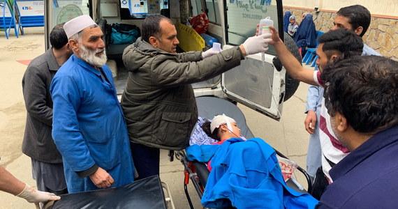 Co najmniej sześć osób zginęło, a 23 zostały ranne w wyniku eksplozji, do których doszło podczas obchodów perskiego Nowego Roku w zachodniej części stolicy Afganistanu, Kabulu - poinformował rzecznik ministerstwa zdrowia.