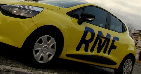 Już w najbliższą sobotę żółto-niebieskie miasteczko RMF FM zawita do Drzewicy w województwie łódzkim. Tak zdecydowaliście w głosowaniu na RMF24.pl. Koniecznie bądźcie z nami w sobotę punktualnie od 8:00.