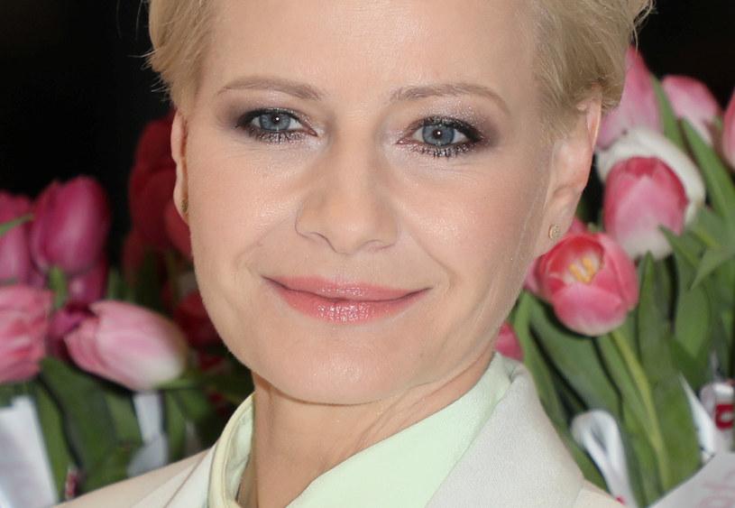"""Małgorzata Kożuchowska, która otrzymała rolę w filmie """"Proceder"""", opowiadającym o życiu i śmierci rapera Chady, wspomniała artystę w związku z rocznicą jego odejścia."""