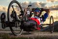 Druk 3D pomoże niepełnosprawnemu sportowcowi