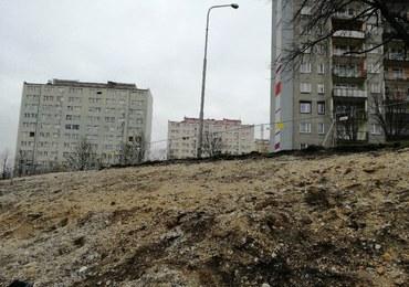 Niewybuch znaleziony w Bolesławcu. 3000 osób ewakuowanych