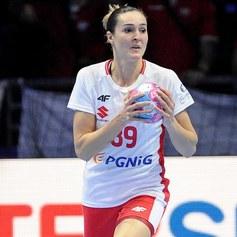 Piłka ręczna kobiet: Turniej towarzyski w Gdańsku - mecz: Polska - Islandia