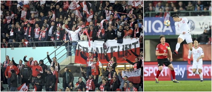 Od zwycięstwa rozpoczęli polscy piłkarze rywalizację w eliminacjach Euro 2020: w rozgrywanym w Wiedniu spotkaniu pokonali Austriaków 1:0! Bramkę na wagę trzech punktów zdobył w 68. minucie Krzysztof Piątek!