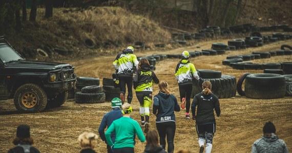 """Już w ten weekend rozpoczynamy nowy sezon biegowego i Biegunowego szaleństwa. """"Chlupot w Butach"""" czyli wiosenny, terenowy Run Mud Fun już w sobotę 23 marca w Gdyni."""