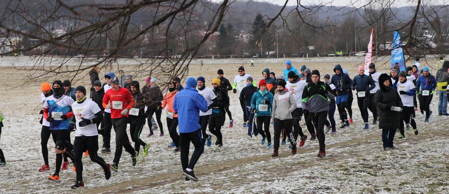 """Wiosna to początek sezonu biegowego. Już w niedzielę 24. marca w Krakowie odbędzie się piąta edycja """"Półmaratonu Marzanny"""". To wydarzenie, w którym zawodnicy wspierają fundację ratującą serca najmłodszych."""