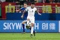 Urugwaj - Uzbekistan 3-0 w towarzyskim meczu piłkarskim