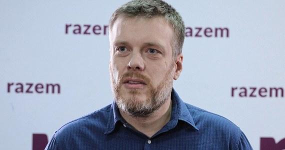 KWW Lewica Razem jest blisko półmetka zbiórki podpisów pod listami wyborczymi - powiedział w sobotę lider Partii Razem Adrian Zandberg. Zaznaczył, że po zarejestrowaniu, byłby to jedyny w Polsce lewicowy komitet w eurowyborach.