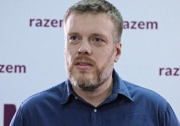 Zandberg: Chcemy pogłębienia europejskiej współpracy w ochronie zdrowia