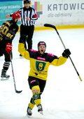 Półfinał PHL. Tauron KH GKS Katowice - Comarch Cracovia 5-3 w 5. meczu