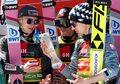 PŚ w skokach. Trzech Polaków w czołowej piątce klasyfikacji generalnej na koniec sezonu