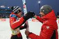 Skoki narciarskie. Długopolski: Skoczkowie kandydatami do medali w każdym konkursie MŚ