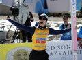 PŚ w skokach. Ryoyu Kobayashi pobił rekord skoczni w Planicy. Wideo