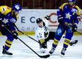 PHL. GKS Tychy - TatrySki Podhale Nowy Targ 3-4 w piątym meczu półfinałowym