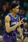 NBA. Toronto Raptors - Charlotte Hornets 114:115 po rzucie z połowy