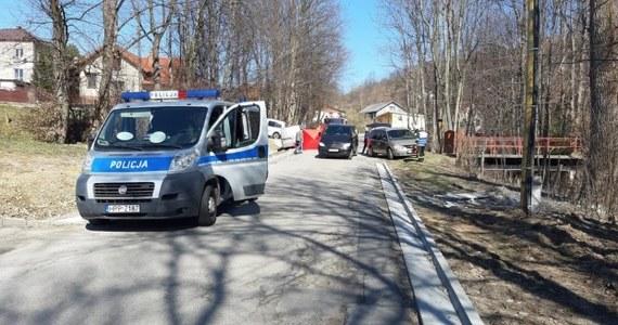 Sąd aresztował na 3 miesiące 36-latka, który w sobotę w Rychwałdku na Żywiecczyźnie potrącił dwie kobiety. Obie zginęły.
