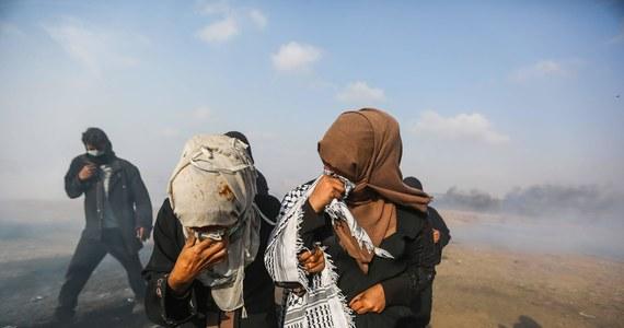 Po ostrzale rakietowym terytorium Izraela i izraelskich atakach lotniczych na Strefę Gazy, palestyński Hamas jednostronnie ogłosił w poniedziałek wieczorem zawieszenie broni. Jak poinformował rzecznik ugrupowania, do rozejmu doszło dzięki mediacji Egiptu.