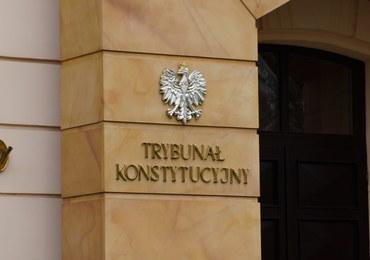 Niejasności wokół wyroku TK z europejskim trybunałem w tle