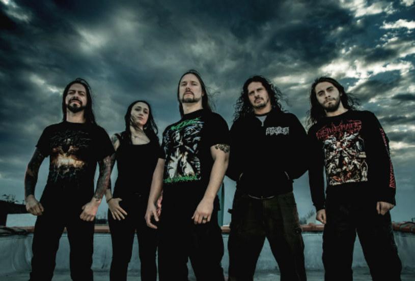 Deathmetalowcy z nowojorskiej grupy Hypoxia wydadzą pod koniec kwietnia nowy album w barwach polskiej wytwórni.