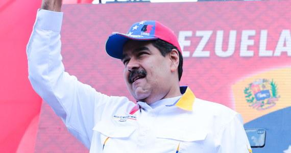 Rosyjski kontyngent wojskowy, który przybył do Wenezueli w weekend, może składać się z sił specjalnych - powiedział agencji Reutera przedstawiciel władz USA, zastrzegając anonimowość. Dodał, że do Caracas mógł przybyć też personel ds. cyberbezpieczeństwa.