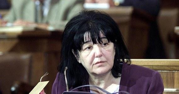 Sąd apelacyjny w Belgradzie uchylił wyrok jednego roku więzienia dla Mirjany Marković, wdowy po byłym prezydencie Serbii i Jugosławii Slobodanie Miloszeviciu, i nakazał ponowne rozpatrzenie sprawy.