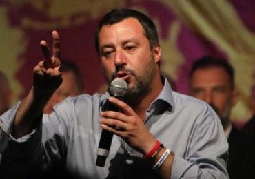 Salvini: Organizuję spotkanie sojuszników Ligi, by zaproponować reformę Unii
