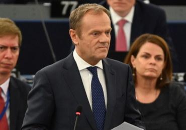 Tusk: Dyrektywa o prawach autorskich to rozwiązanie bezpieczne