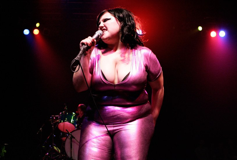 Beth Ditto - wokalistka zespołu Gossip zapowiedziała, że grupa wraca na scenę. Ku radości fanów artyści opublikowali już daty swoich koncertów w Wielkiej Brytanii i Europie.