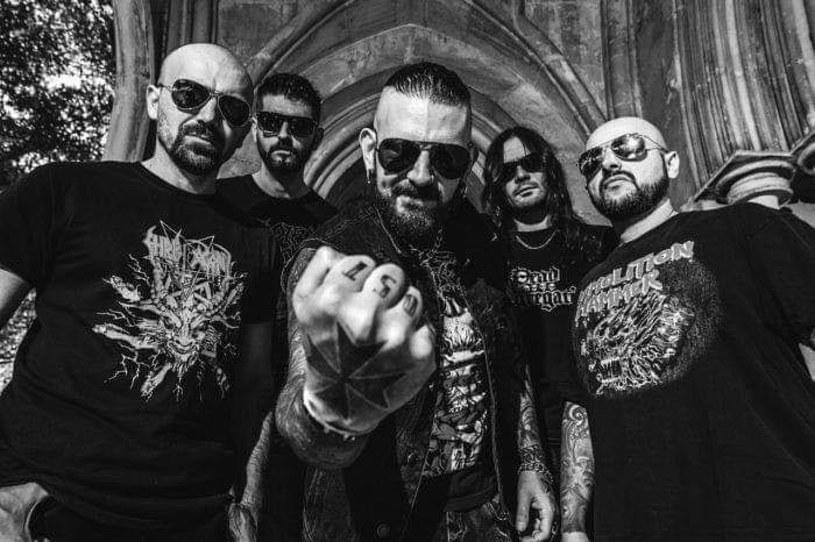Deathmetalowi długodystansowcy z maltańskiego Beheaded ujawnili pierwsze szczegóły premiery nowego albumu.
