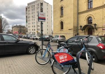 """Trójmiasto: Rower MEVO dopiero ruszył, a już sukces. """"Ponad 6 tys. wypożyczeń"""""""