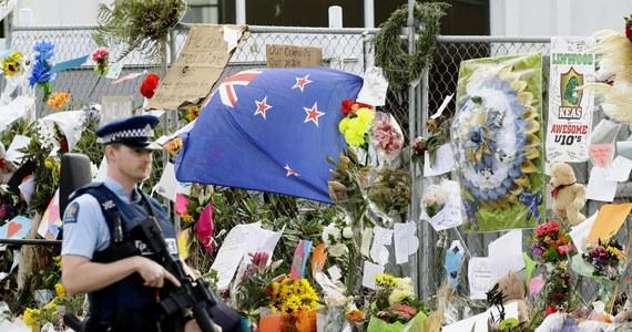 Brytyjski książę William odwiedzi w drugiej połowie kwietnia Nową Zelandię, gdzie spotka się z rodzinami i bliskimi ofiar ataku terrorystycznego na dwa meczety w Christchurch. Taką informację podał Pałac Kensington.
