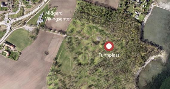 Norwescy archeolodzy odkryli w Vestfold nieznane do tej pory miejsce pochówku łodziowego z czasów wikingów.