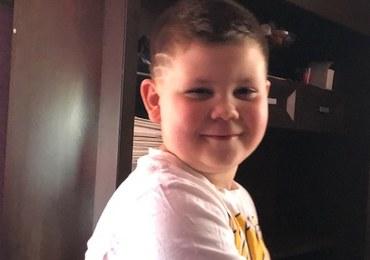 6-letni superbohater. To Maciek uratował 3-letniego Kordiana