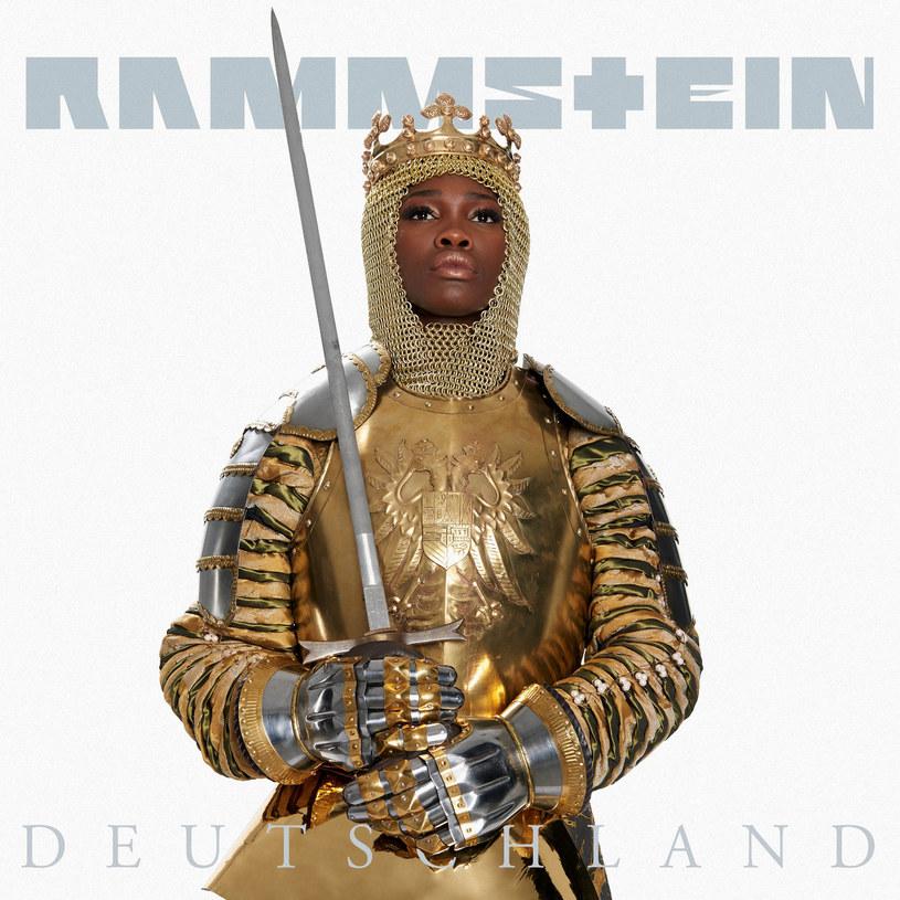 """17 maja do sprzedaży trafi zapowiadany już przez nas nowy album grupy Rammstein. Niemcy wypuścili właśnie teledysk do singla """"Deutschland""""."""