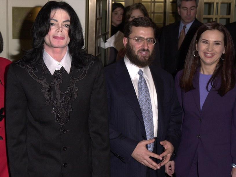 """Były przyjaciel Michaela Jacksona, rabin Shumley Boteach zabrał głos w sprawie oskarżeń pod adresem wokalisty. """"Musi nastąpić ponowna ocena spuścizny Jacksona"""" - stwierdził."""