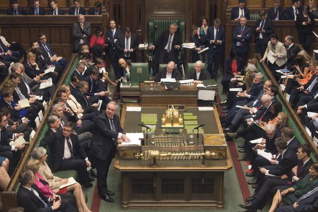 Chaos w Wielkiej Brytanii. Rzecznik rządu: Będziemy nadal