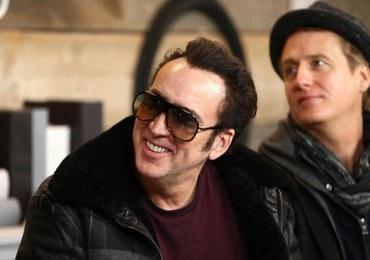 Nicolas Cage wniósł o rozwód 4 dni po ślubie