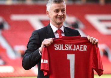 Solskjaer wraca na murawę. Zagra w meczu z Bayernem Monachium