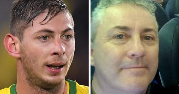 Pilot, który miał przetransportować piłkarza Emiliano Salę samolotem do Cardiff, nie miał uprawnień by latać w nocy – podaje BBC. Zarówno David Ibbots, jak i Sala zginęli w katastrofie lotniczej, do której doszło 21 stycznia.