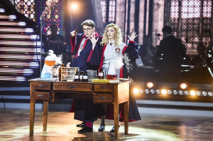 """Zakończyła się przygoda Justyny Żyły z programem """"Dancing with the Stars. Taniec z Gwiazdami"""". Jak będzie wspominała ten czas?"""