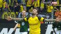 Borussia Dortmund - VfL Wolfsburg 2-0 skrót (ZDJĘCIA ELEVEN SPORTS). WIDEO