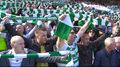 Celtic FC - Rangers FC 2-1 - skrót meczu. Wideo