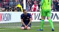 Eredivisie. Ajax Amsterdam - PSV Eindhoven 3-1 - skrót. Wideo